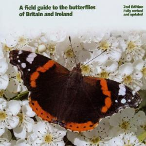 A Field Guide to the Butterflies of Britain and Ireland