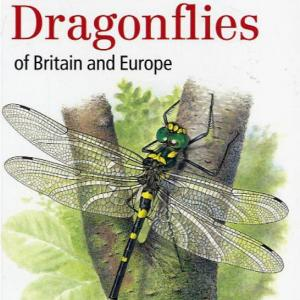 <br>Field Guide to the Dragonflies of Britain and Europe